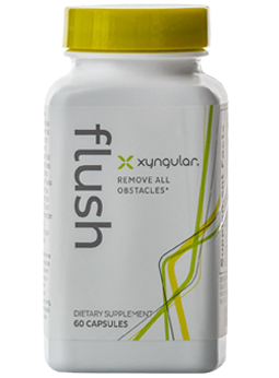 Xyngular Core4 - Flush: Body Detoxification