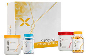 Xyngular Energy Kit - Feel Better