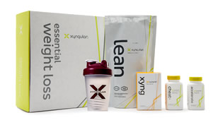Xyngular Essential Weight Loss