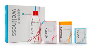 Xyngular Essential Wellness