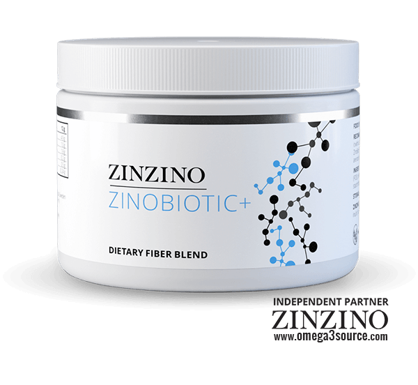 Zinzino Balance Oil: Healthy balance of Omega 6:3 fatty acids