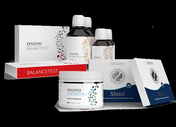 Zinzino Health Protocol: Secrets of healthy life in balance