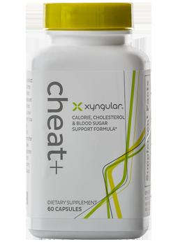 Xyngular Core4 - Cheat Plus: Calorie & Cholesterol Control