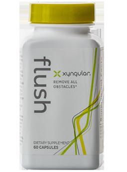 Xyngular Core4 - Flush: Body Detoxification