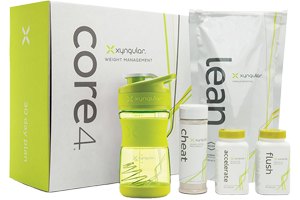 Xyngular Xyng - Fuel For Life: Natural Energy Booster